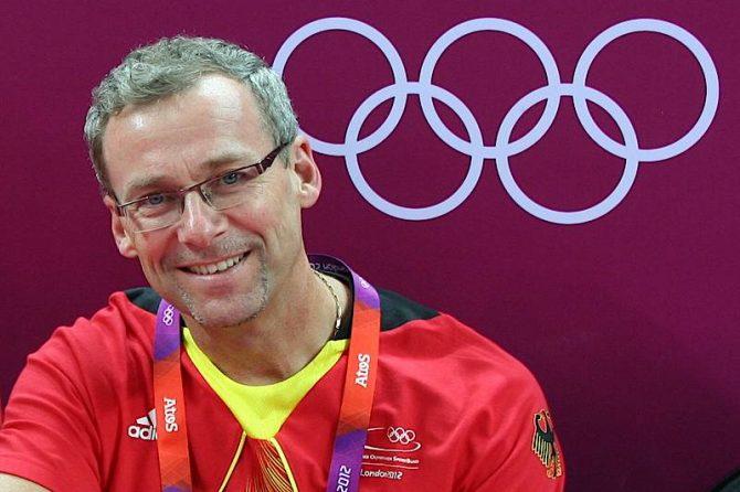 Dr. med. Hans-Peter Boschert ist GOTS – Sportarzt des Jahres 2017