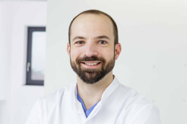 Dr. Tobias Echteler
